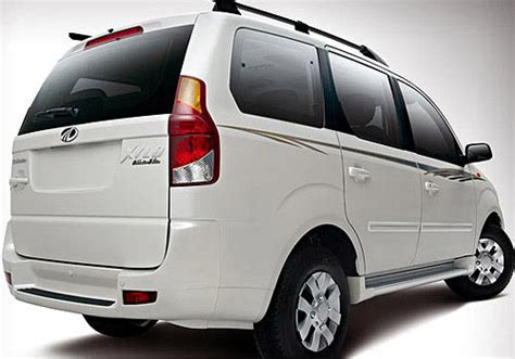 Xylo Car Wallpaper by Mahindra Xylo Wallpapers New Car Release Date And Review
