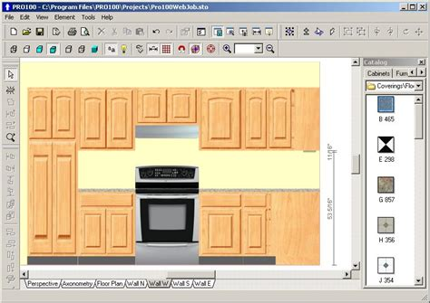woodworking software free furniture design software