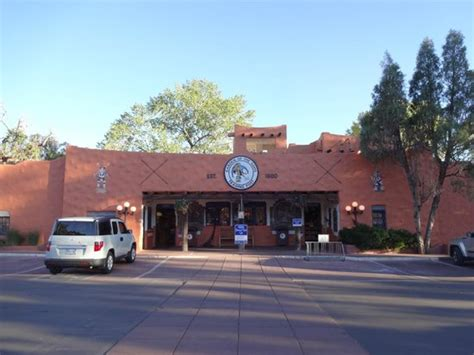 Garden Of The Gods Trading Post The Top 10 Things To Do Near Pikes Peak Colorado Springs