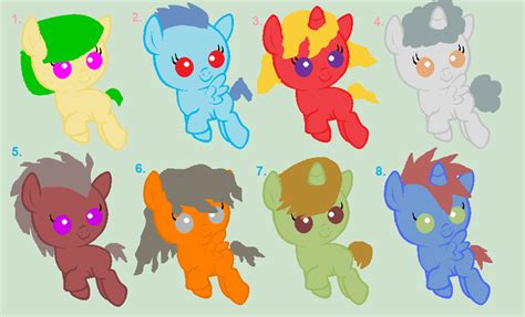 cheap pony cheap pony foal adopt open by younglioness on deviantart