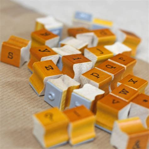 rubber st alphabet mini rubber alphabet sts by the wedding of my dreams