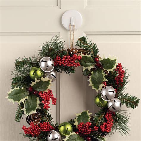 magnetic wreath hanger magnetic wreath holder magnetic wreath hook walter
