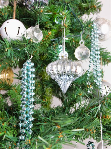 diy beaded ornaments diy beaded ornaments basil and chaise