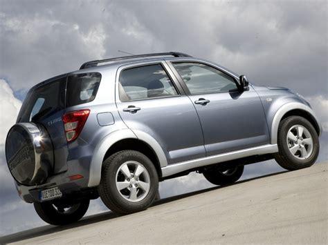 Daihatsu Terios Review by 2015 Daihatsu Terios Review Prices Specs