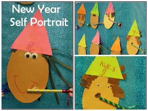 year crafts new year crafts and activities created tips