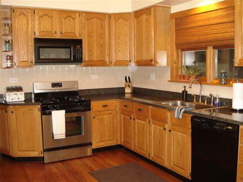 kitchen oak cabinets color ideas kitchen paint colors with oak cabinets for motivate kitchen housestclair kitchen paint