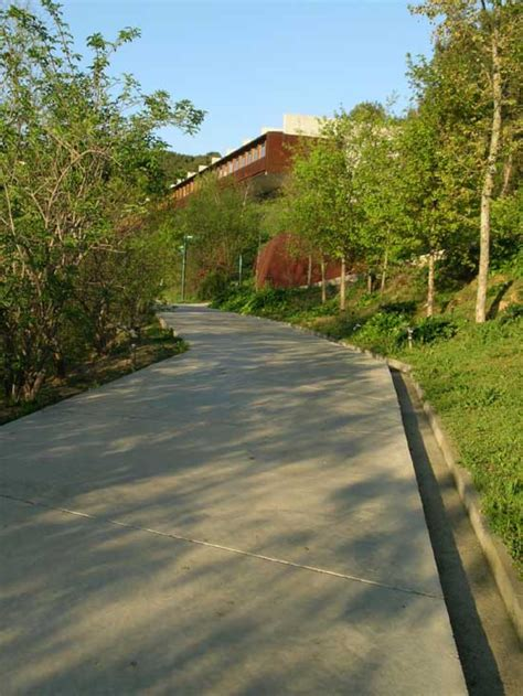 montjuic botanical gardens montjuic botanical gardens carlos ferrater barcelona e