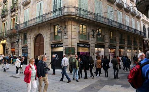 el corte ingles abre ma ana el grupo italiano teddy abre una macrotienda en barcelona