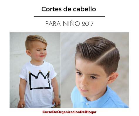 cursos de cortes de pelo cortes de cabello para ni 241 o 2017 curso de organizacion