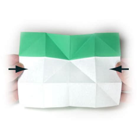 make an origami book how to make an easy origami book page 6
