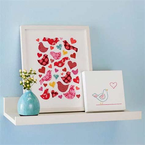 paper crafts for decorations hearts decorations with paper crafts for