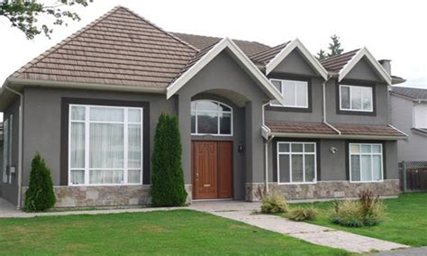 exterior trim painting painting house exterior house