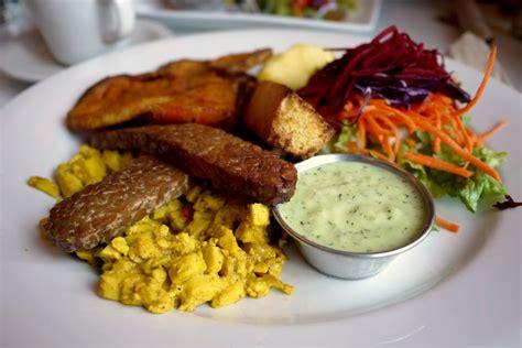 aux vivres 100 vegan montreal best food