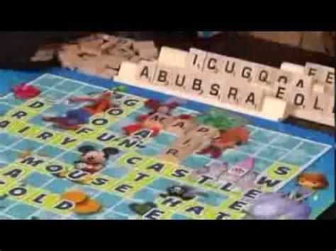 scrabble junior disney disney junior scrabble from cardinal