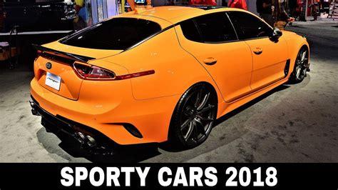 4 Door Sporty Cars by 10 Best 4 Door Sports Cars You Should Buy 2018 Buyer S