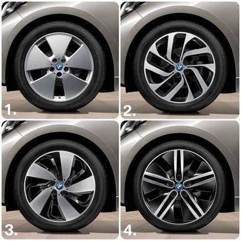Bmw Styles by Bmw I Wheel Styles 1 Spoke 427 2 Turbine