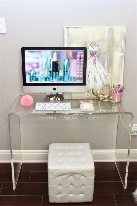 desk room miss liz room office update new desk