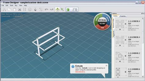 design your own furniture software free framexpert create your own metal furniture the