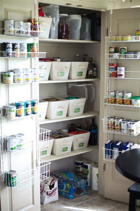 kitchen organize ideas 15 stylish pantry organizer ideas for your kitchen