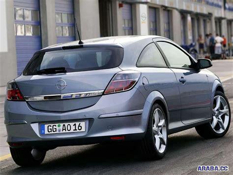 Opel Astra 2005 by 2005 Opel Astra Gtc Resmi 3 Wallpaper