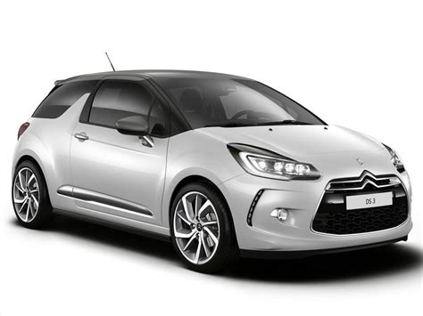 Ds3 Citroen by Citro 235 N Ds3 Vti So Chic 2015