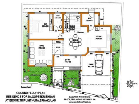 house plans with estimates kerala home plans with estimate studio design
