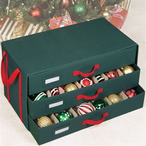 tree storage box australia ornament storage box in ornament storage boxes