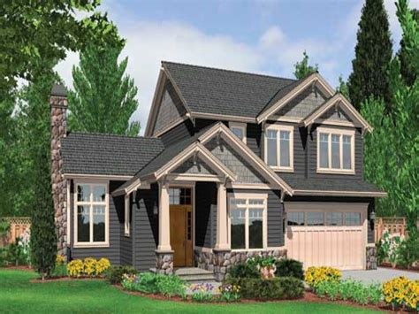 modern craftsman style house plans craftsman style home plans