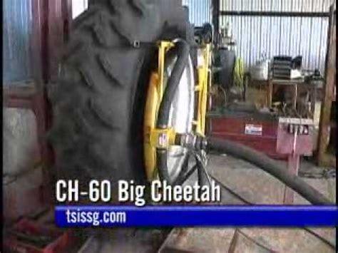 cheetah tire bead seater ch 60 big cheetah 174 bead seater