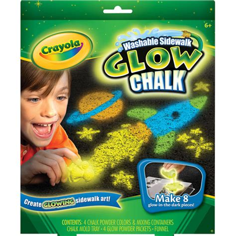 glow in the paint harga crayola glow in the paint