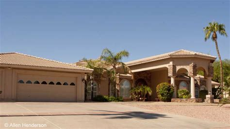 ahwatukee luxury homes ahwatukee homes for sale luxury