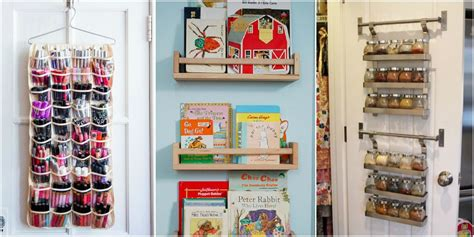 closet door storage ideas closet door storage ideas new uses for closet doors