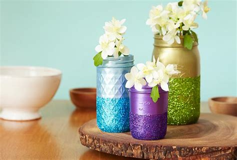 decorate jars for how to decorate with jars p g everyday p g