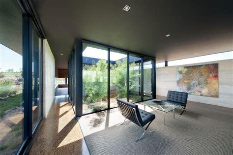garden home interiors 10 modern houses with interior courtyards design milk