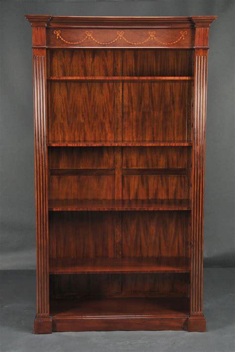 mahogany bookshelves how are bookshelves mpfmpf almirah beds