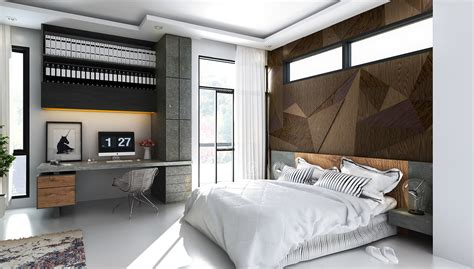 industrial bedroom design ideas industrial bedroom wall texture interior design ideas