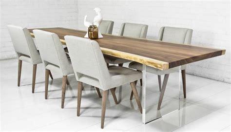 modern kitchen furniture sets how to choose best modern dining table 187 inoutinterior
