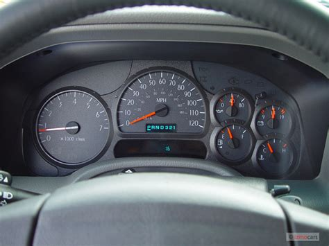 removing instrument panel from a 2005 isuzu ascender image 2005 isuzu ascender 4 door 2wd ls instrument cluster size 640 x 480 type gif posted
