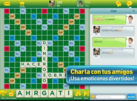 2 player scrabble free not bad to use scrabble free version