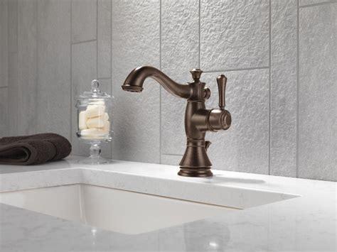 delta bathroom fixtures faucet 597lf rbmpu in venetian bronze by delta