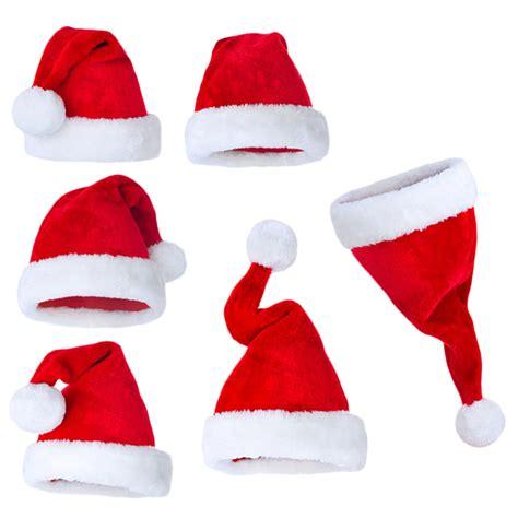 santa and hats ᑐnew years santa hats hats and ᑐ