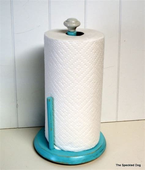 craft paper holder crafts with paper towel holders
