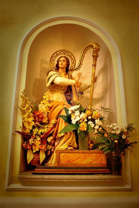 santa for santa cecilia by normanosborn on deviantart