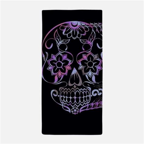 skull bathroom accessories sugar skull bathroom accessories decor cafepress