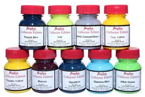 angelus paint reddit paint color shoe paint walmart traffic school