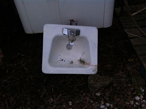 kitchen sink in bathroom kohler antique porcelain bathroom lavatory kitchen sink