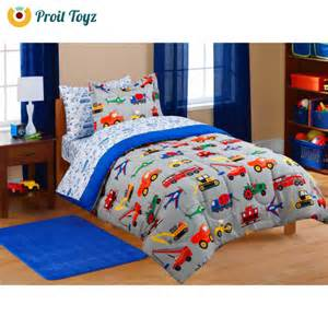 youth bedding sets for boys bedding set boys comforter cover sheet bed in