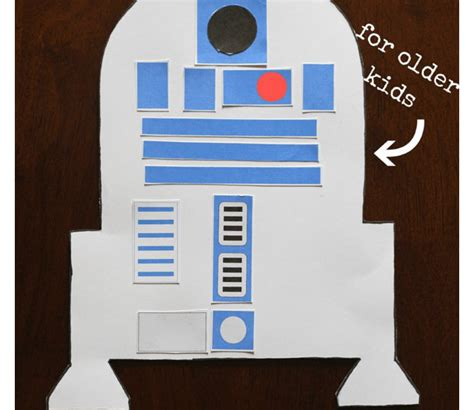 easy wars crafts for 13 stellar wars themed crafts and activities inhabitots