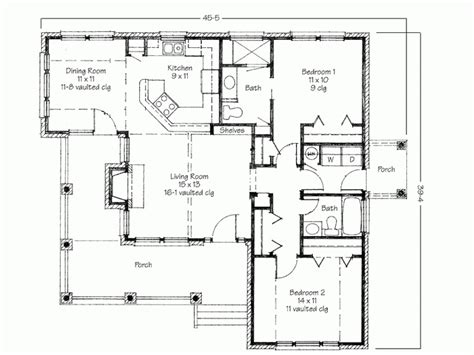 two bedrooms house plans designs bedroom designs contemporary two bedroom house plans with