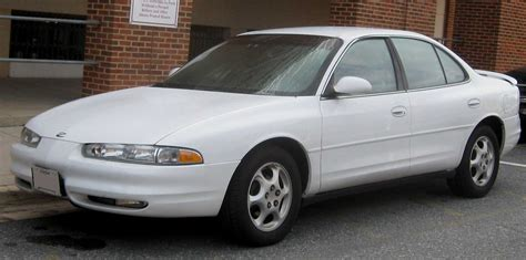 how make cars 1998 oldsmobile intrigue engine control oldsmobile intrigue wikipedia